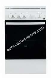 cuisinière FAURE Cuisinière mixte FCM540GCWA