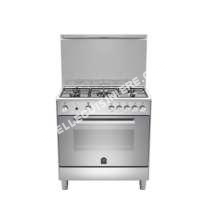 gaziniere germania cuisini re gaz la tu85c21dx b inox moins cher. Black Bedroom Furniture Sets. Home Design Ideas