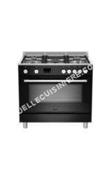 cuisinière GERMANIA Cuisinière Mixte La G96PROG-N Noir