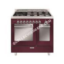 cuisinière GLEM GAS Cuisinière Grande Largeur  Gxd96cvbr