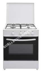 cuisinière HIGH ONE HIGH ONECuisinière Gaz HIGH ONE CG 60 4CM W EUT