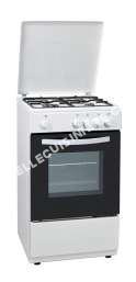 cuisinière HIGH ONE Cuisinière Gaz High One Cg 50 4cm W Vet