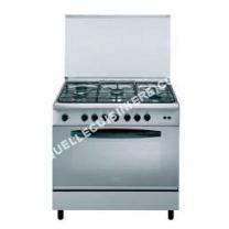 cuisinière HOTPOINT-ARISTON -Ariston Cuisinière gaz 90cm Co9SG X /HAS Ariston
