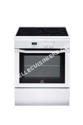 cuisinière INDESIT Cuisinière induction IC63I6C6A(W)FR