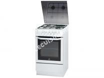 cuisinière INDESIT  Cuisinière mixte 50 cm I5MMCAGW/FR