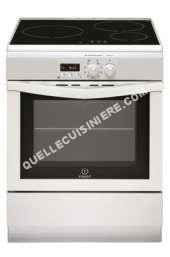 cuisinière INDESIT Cuisinière induction EI631MP6AWFR 4182731
