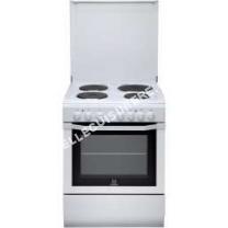 cuisinière INDESIT Cuisinière électrique  I6E6C1AE  FR