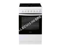 cuisinière INDESIT Cuisinière 50 cm INDESIT IS5V5PCW/FR