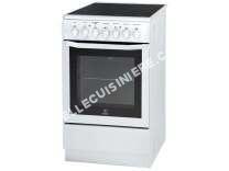 cuisinière INDESIT  I5V5C1(W)1FR