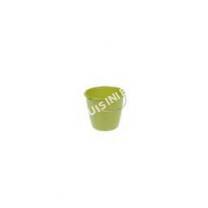 cuisinière Non communiqué Eimer Mit Stahlb¿Gel Rund  Liter Farn-Green 1010127900000
