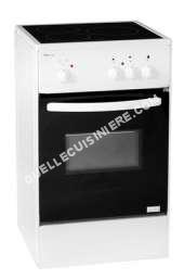 cuisinière PROLINE Cuisinière vitrocéramique PCV50 3781232