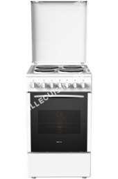 cuisinière PROLINE Cuisinière électrique PECNE604WH 4147928