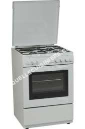 cuisinière PROLINE Cuisinière mixte PMC64 W-F 3623769