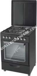 cuisinière ROSIERES CUISINIERE MIXTE RMC 6321 PNX