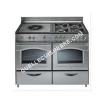 cuisinière ROSIERES RBC127RIN16288piano de cuisson   RBC127RIN1