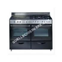 cuisinière ROSIERES Piano de cuisson gaz RBC127RU16287