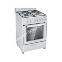 cuisinière ROSIERES Gazinière GRGC6111RB2324