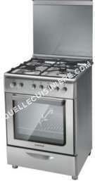 cuisinière ROSIERES RGC6312IN
