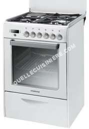 cuisinière ROSIERES RMP6376RBX