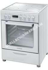 cuisinière ROSIERES RVC6378RB