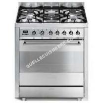 cuisinière SMEG C7GPX8