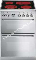 cuisinière SMEG  SCB62CMX8