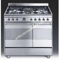 cuisinière SMEG SCB92