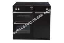 cuisinière STOVES CUISINIERE GOURMET 90 INDUCTION NOIR 4139496