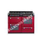 cuisinière STOVES Piano de cuisson  Color Boutique Mixte 110cm  PRICH110DFJAL