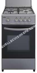 cuisinière VALBERG Cuisinière Gaz CG 5060 4CC S EUT