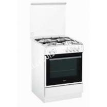 gaziniere whirlpool cuisini re tout gaz acmk6123wh moins cher. Black Bedroom Furniture Sets. Home Design Ideas