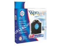 cuisinière WPRO Filtre CHF303 à charbon Filtre CHF303 à charbon