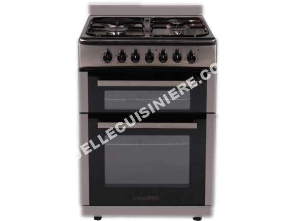 Bertazzoni cuisini re mixte tgx60dfx cuisini re tgx60dfx nouveautes moins che - Gaziniere double four ...