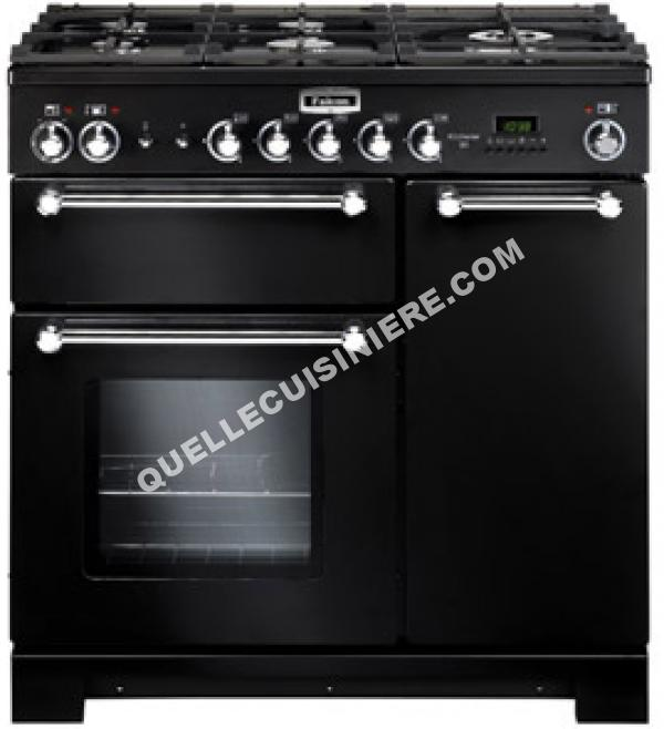 Falcon kitchener 90 mixte ustensiles de cuisine - Cuisiniere falcon prix ...