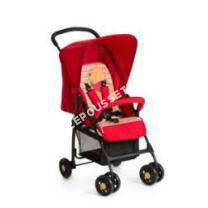 poussette GARMOL WINNIE Poussette shopper sport  brights red