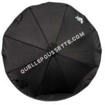 poussette LOOPING Ombrelle articulée - noir