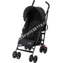 poussette SAFETY 1ST Poussette canne multipositions Slim Splatter Black