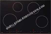 table de cuisson ASKO Table induction  HI1774IQ