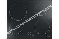 table de cuisson CANDY CH64C2