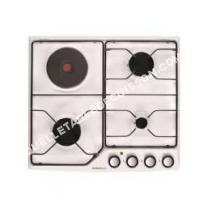 table de cuisson DE DIETRICH Plaque mixte Dpe7610WM