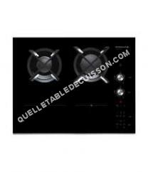 table de cuisson mixte de dietrich plaque mixte gaz lectrique dti1102x moins cher. Black Bedroom Furniture Sets. Home Design Ideas