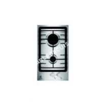 table de cuisson ELECTROLUX Domino gaz  EGG3322NVX