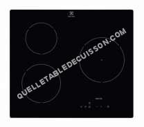 table de cuisson ELECTROLUX Table de cuisson  induction  E6203IOK