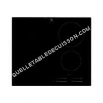 table de cuisson ELECTROLUX  E6354IOK Table de Cuisson Induction