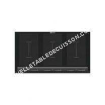 table de cuisson ELECTROLUX EHH997FSG  Table de cuisson à induction   plaques de cuisson  Niche  largeur  88 cm  profondeur  49 cm  anthracite