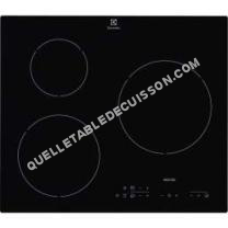 table de cuisson ELECTROLUX  Table Induction E6135IOK