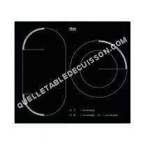 table de cuisson FAURE  FEM6732FBA Table induction FEM6732FBA