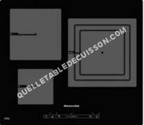 table de cuisson KITCHENAID Plaque Gaz Khid365510