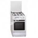 table de cuisson NC Réchaud Gaz  266 53  60 Cm Blanc