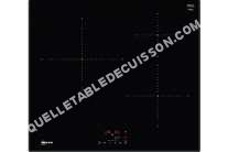 table de cuisson NEFF T46ub20x0 Plaque Induction